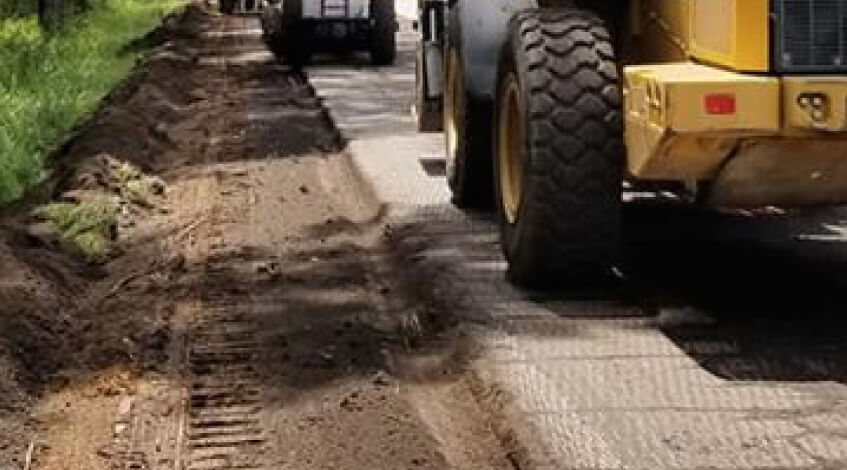 Commercial Paving Reading PA 2