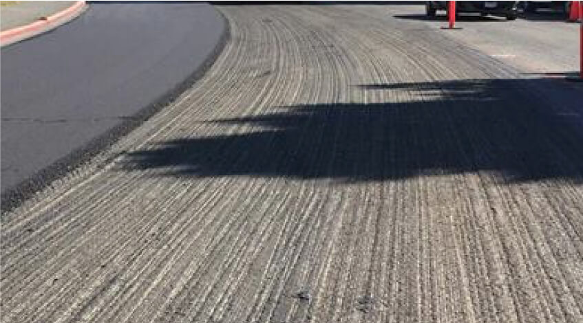Commercial Paving Reading PA